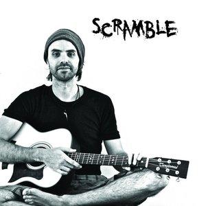 """Scramble - EP""的封面"