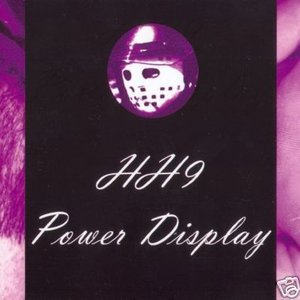 Image for 'Power Display'