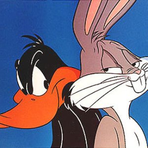 Image for 'Bugs & Daffy'