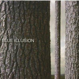 Image pour 'Blue Illusion'