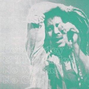 Imagen de 'NO WOMAN, NO CRY'