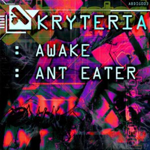 Image for 'Awake/Ant Eater'