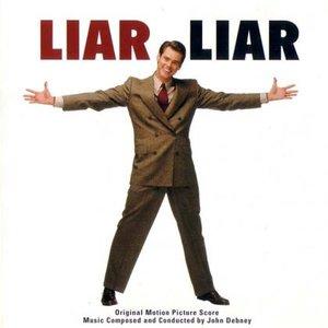 Immagine per 'My Dad's A Liar (Liar Liar/Soundtrack Version)'