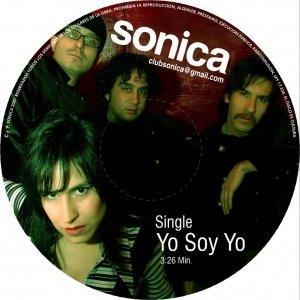 Image for 'Yo Soy Yo'