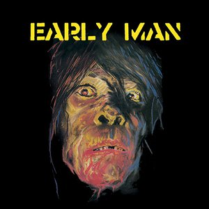 Image for 'Early Man EP'