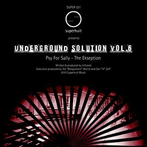 Image for 'Underground Solution, Vol. 6'