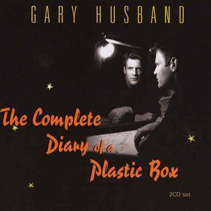 Image for 'The Complete Diary Of A Plastic Box'