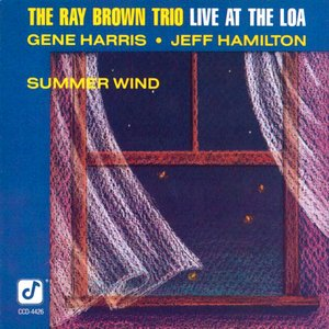 Image for 'Summer Wind: Live at the Loa'