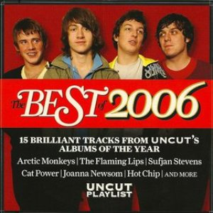Image for 'Uncut: The Best of 2006'