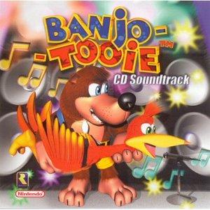 Image for 'Banjo-Tooie Soundtrack'
