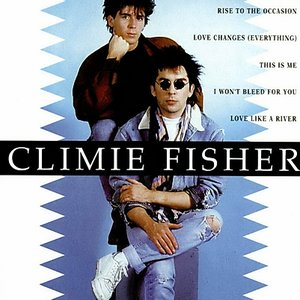 Image for 'The Best of Climie Fisher'