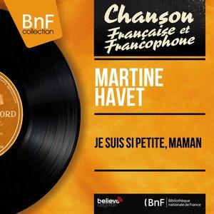Image for 'Je suis si petite, maman (Mono version)'