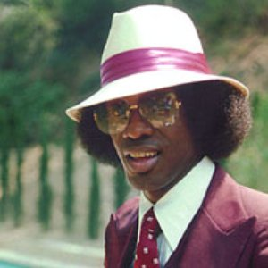 Image for 'Johnny 'Guitar' Watson'