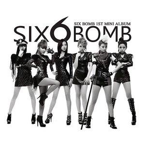 Imagen de 'Six Bomb First Mini Album'