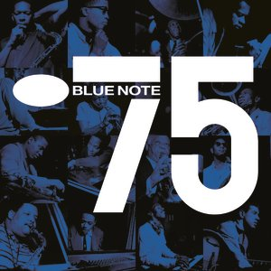 Image for 'Blue Note 75'