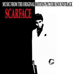 Image for 'Scarface'