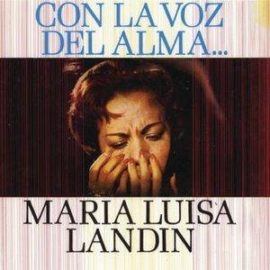 Image for 'Con La Voz Del Alma'