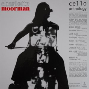 Image for 'Cello Anthology'