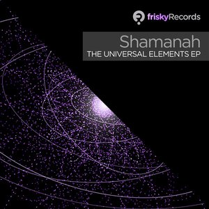 Image for 'The Universal Elements EP'