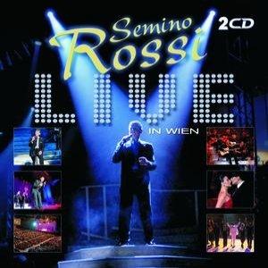 Image for 'Komm und küss mich Corazon (Live)'