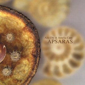 Bild für 'Apsaras'
