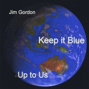 Image for 'Keep it Blue'