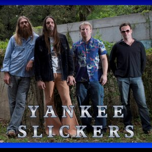 Image for 'Yankee Slickers'