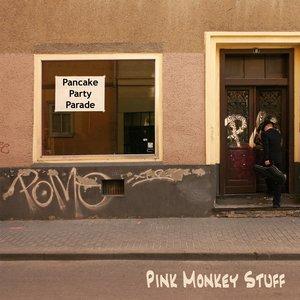Image for 'Pancake Party Parade'