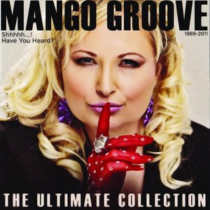 Image for 'Shh…the Ultimate Mango'