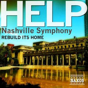 Image for 'HELP Nashville Symphony Rebuild Its Home'