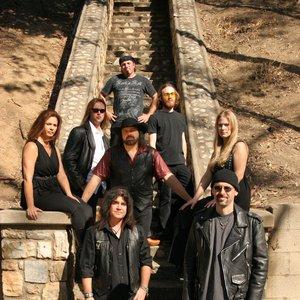 Image for 'Sam Morrison Band'