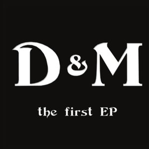 Image for 'The First - EP'