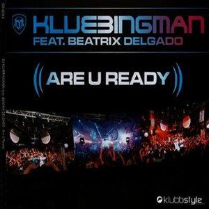 Image for 'DJ Klubbingman feat. Beatrix Delgado'
