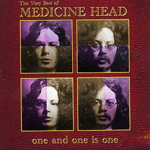 Image for 'One and One Is One - The Very Best of Medicine Head'