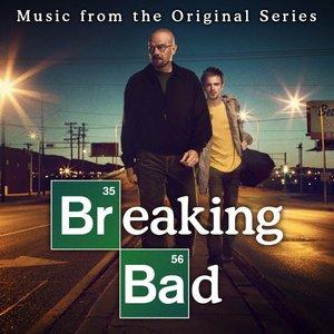 Bild för 'Breaking Bad'