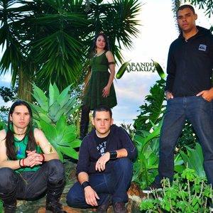 Image for 'Arandu Arakuaa'