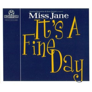 Image pour 'It's a Fine Day'