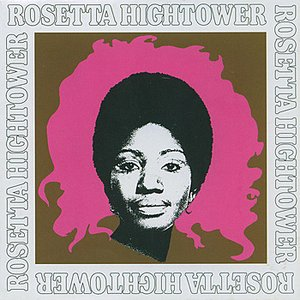 Image for 'Rosetta Hightower'