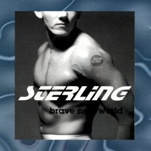 Image for 'BRAVE NEW WORLD'