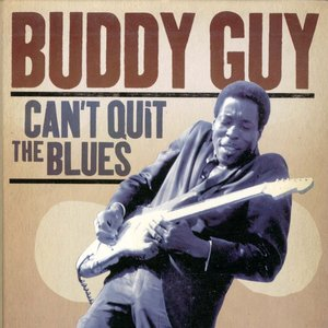 Image for 'Can't Quit the Blues (disc 2)'