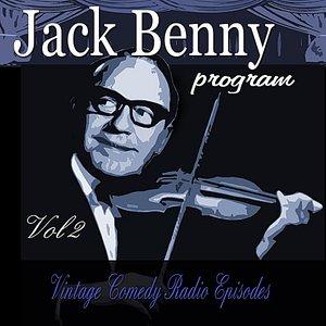 Image for 'Jack Benny Program, Vol. 2: Vintage Comedy Radio Episodes'