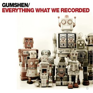 Image for 'Everything What We Recorded'