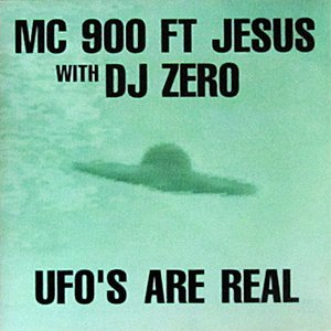 Immagine per 'Ufo's Are Real'