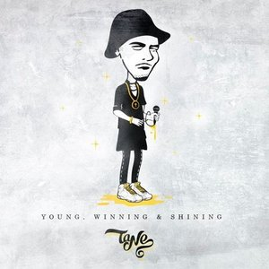 Immagine per 'Young, Winning & Shining'