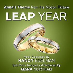 Imagem de 'Leap Year - Anna's Theme'