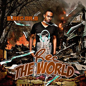 Immagine per 'Rec The World'