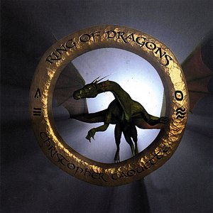 Image for 'Ring Of Dragons'