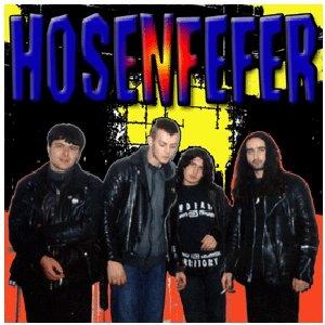 Image for 'Hosenfefer'