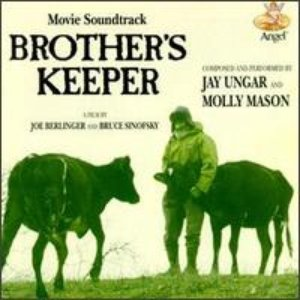 Image for 'Brother's Keeper'