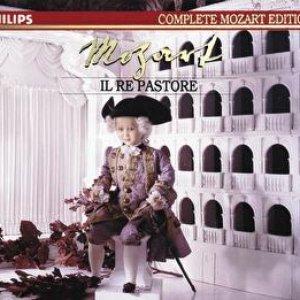 Image for 'Mozart: Il re pastore'